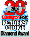 Glenn Arbour Academy has won the 2014 Burlington Post Readers Choice Diamond Award for Best Private School.