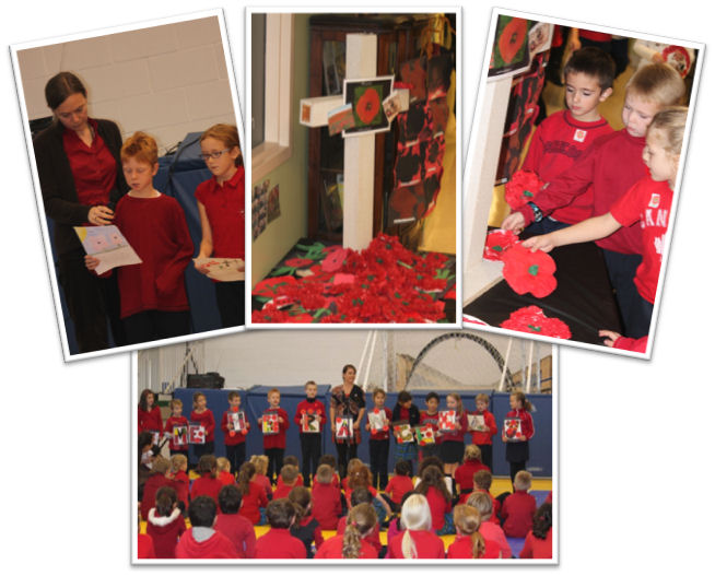 Remembrance Day Celebration