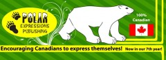 Polar Expressions Logo 7th Year